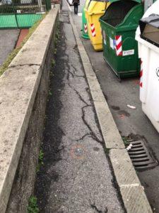 Nervi: al via il restyling di via Somma
